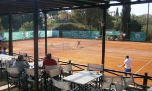 Iolkos Tennis Club