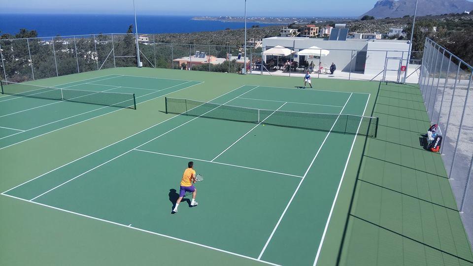 Royal Tennis Club