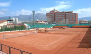 Sport Palace Tennis Academy