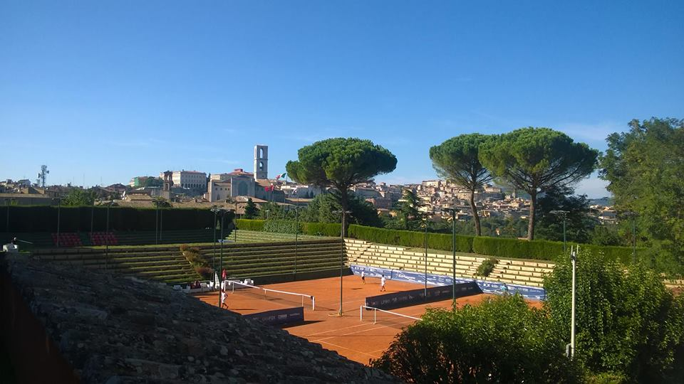 Tennis Club Perugia