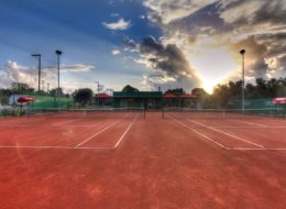Golden Tennis Club