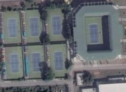 Balewadi Stadium (2019 Tata Open Maharashtra)
