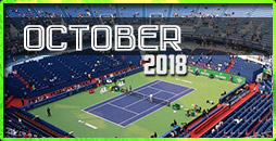 tennis events month10