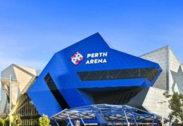 RAC Arena (Hopman Cup)