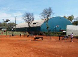 """Tennis Club """"Crvena Zvezda"""""""