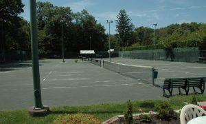 Wayne Racquet Club