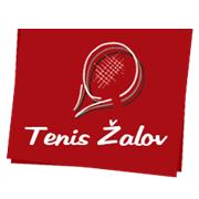 Tennis complex Žalov