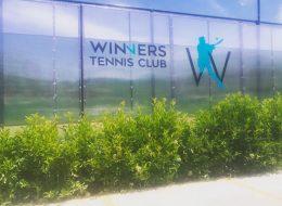 Winners Tennis Club