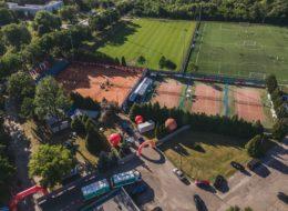 Wista Sports Centre – Plock