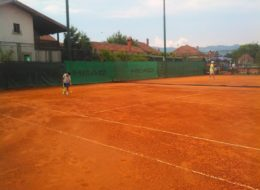Tennis Club Sloboda