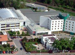 Hotel Tennis Club Prostejov