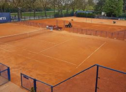 Tennis Center Redeco