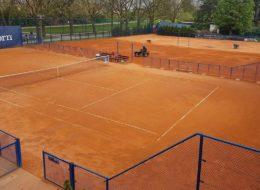Tennis Center Redeco