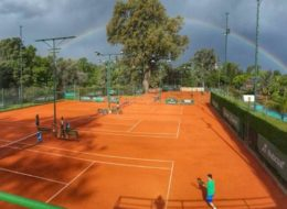 Cordoba Lawn Tennis Club