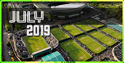 tennis events month7