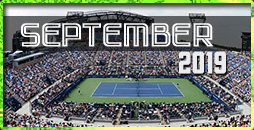 tennis events month9
