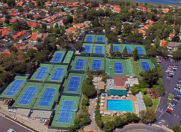 Newport Beach Tennis Club