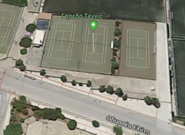 Tennis Ierapetras