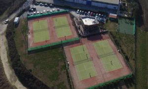 Katerini Tennis Club