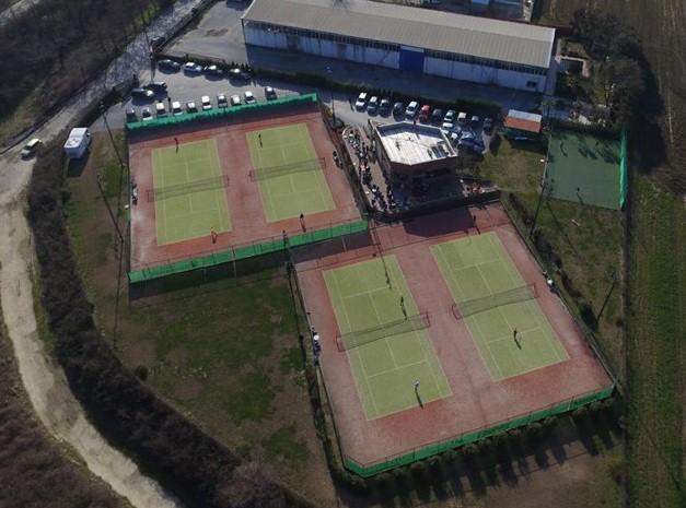 Katerini Tennis Club