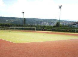 Sarantovrises Tennis Club