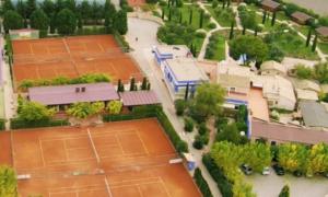 Equelite Sport Academy – J.C. Ferrero