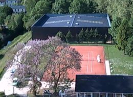 Bourges Tennis Club