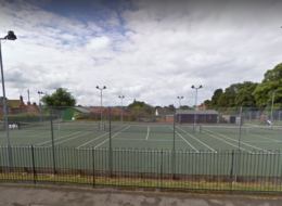 Farnsfield Tennis Club