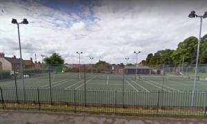 Farnsfield Tennis Club