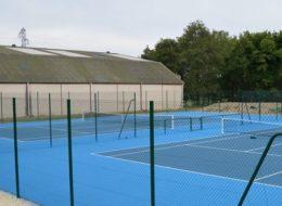 Tennis Club Salbris