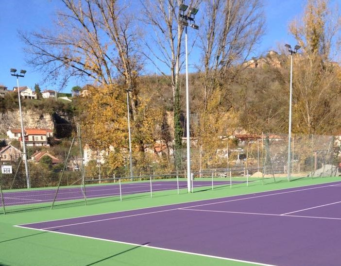 Tennis Club Capdenac