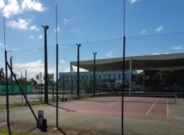 Tennis Club de Saint Benoit
