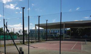 Tennis Club de Saint Benoit