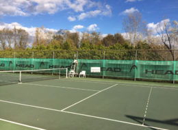 Tennis Du Grand Besancon