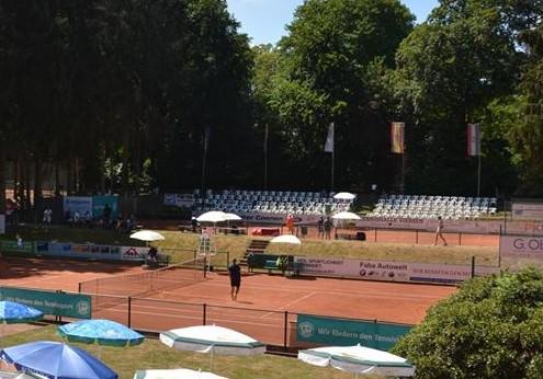 Tennisgesellschaft Rot-Weiss