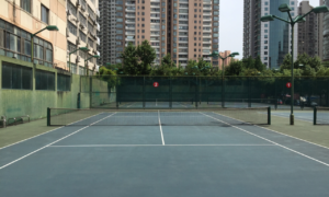 Tennisline Shanghai