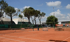 Tennis Club Aeroporto – Bologna