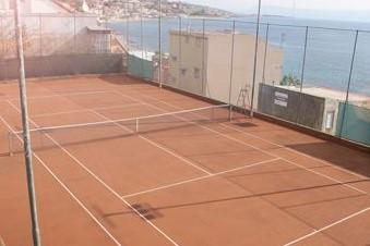Tennis Club Messina