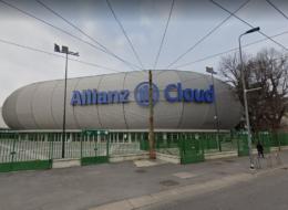 Allianz Cloud – Next Gen ATP Finals 2021