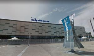 PALA ALPITOUR – Nitto ATP Finals 2021